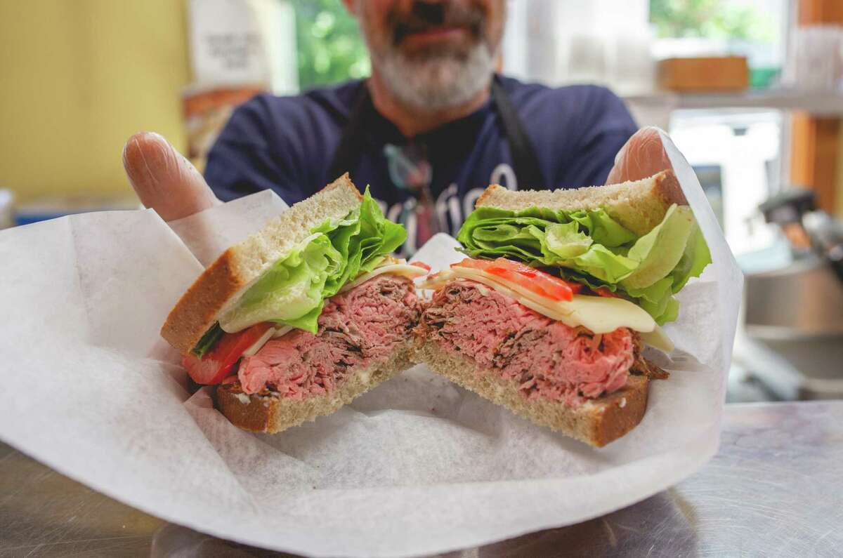 Butcher's Best Market lives up to its name, according the Hearst Connecticut restaurant critic Jane Stern.