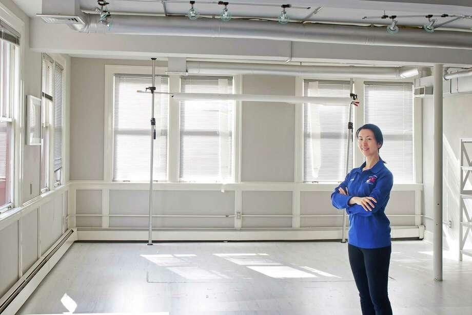 Aiping Tai Chi Center, southern Connecticut's largest Tai Chi school based in Orange, will open its second instruction location in Westport on Nov. 6. Photo: Contributed