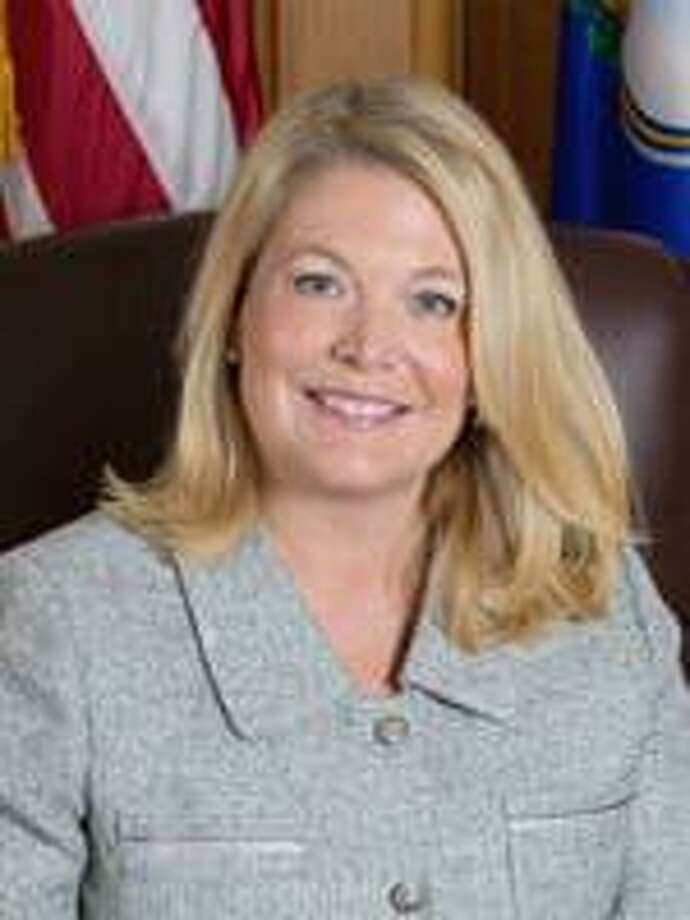 Senator Heather Somers Photo: Contributed