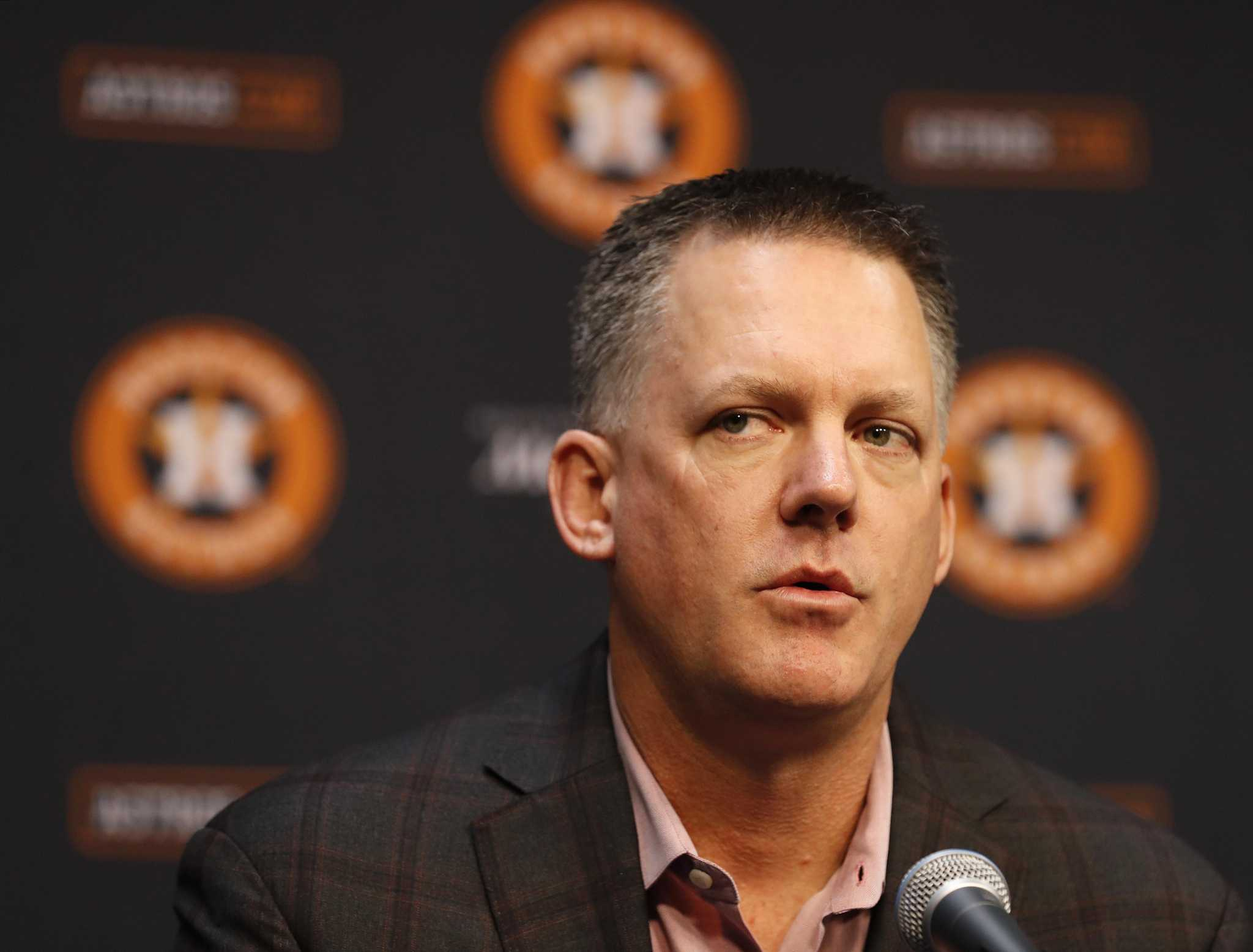 A.J. Hinch: Mourn for now, but appreciate accomplishments