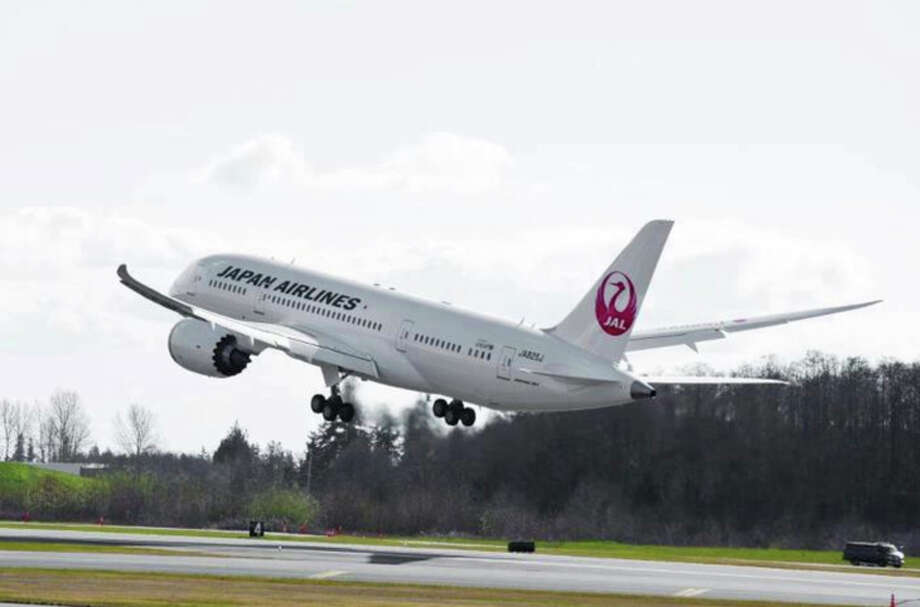 Japan Airlines will add a second daily flight from SFO to Tokyo in March. Photo: Japan Airlines