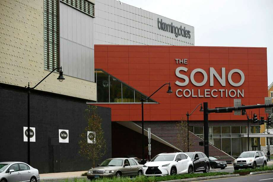 The new SoNo Collection mall opens Friday, October 11, 2019, in Norwalk, Conn. Photo: Erik Trautmann / Hearst Connecticut Media / Norwalk Hour
