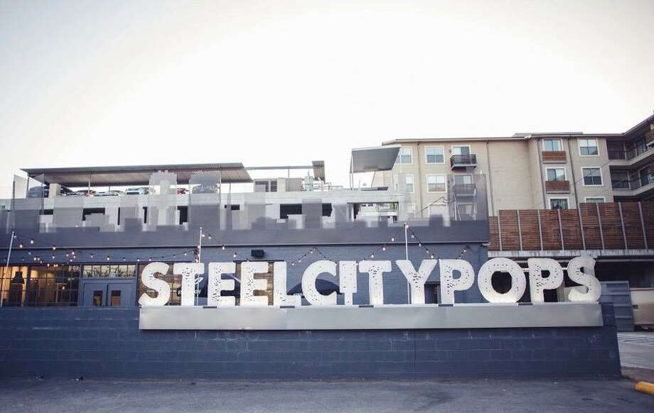 Steel City Pops has closed both of its San Antonio storefronts. Photo: The Weitzman Group