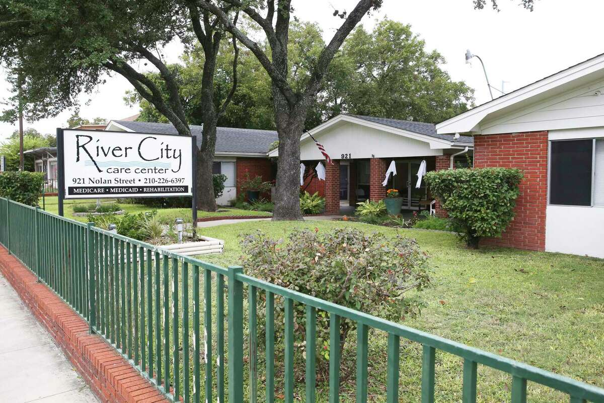 River City Care Center, 921 Nolan, is one of the nursing homes in San Antonio flagged for recent instances of abuse or neglect. A consumer icon now appears next to the facility on Nursing Home Compare, a ratings website that provides detailed information about the quality of nursing homes that participate in Medicare and Medicaid.