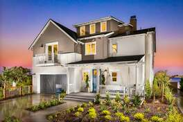 Delta Coves, which opened September 2019, is a master-planned community by DMB Development of 560 waterfront and water-facing homes