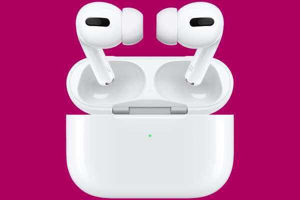 Apple's newest accessory, the Airpods Pro, has seen fans lining up at Apple Stores around the world this week.