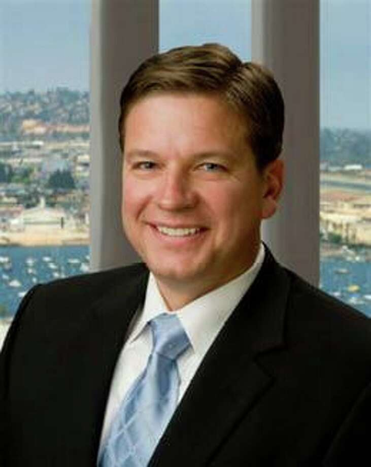 John Sowers was named chief transformation officer for Sempra LNG. Photo: Courtesy Of John Sowers