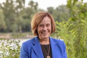 Portland First Selectwoman Susan S. Bransfield