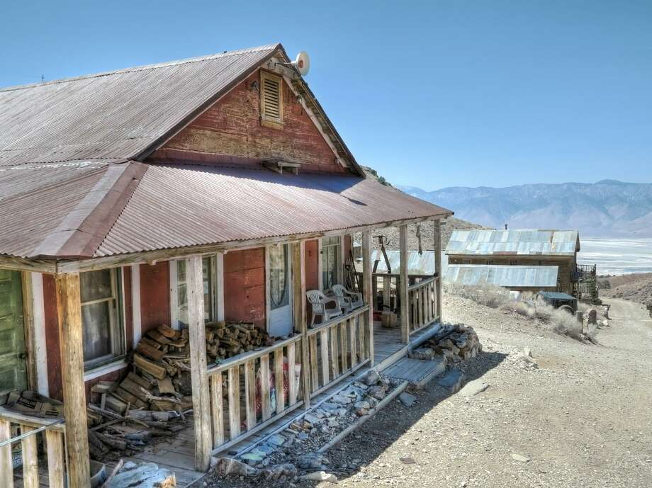 An Austin hostel owner is transforming this California ghost town into a luxury travel destination.