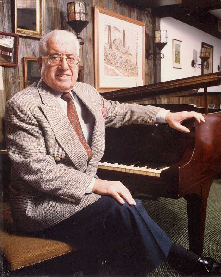 Music in the Nave is hosting a jazz and classical music concert to commemorate the centennial of pianist Dolph Traymon at St. Andrew's Episcopal Church on November 10. Photo: St. Andrew's Episcopal Church / Contributed Photo