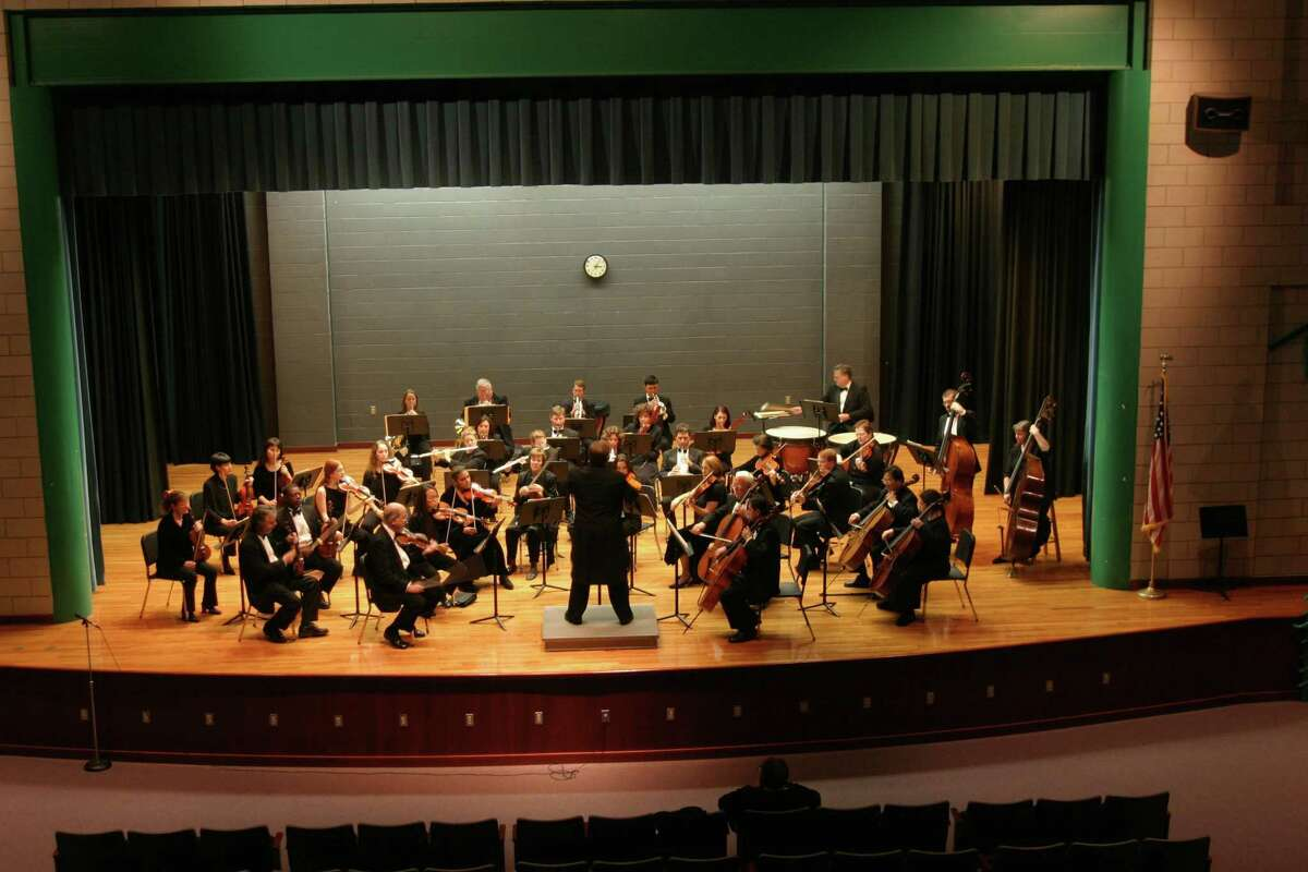 Nutmeg Symphony Orchestra's concerts for 2019-20 will include participation by the Torrington High School chamber choir as well as singers from Bristol High School.