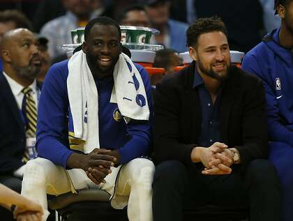 Draymond Green on being only player from Warriors' dynasty: 'It'll be weird'
