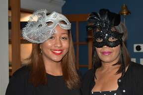 The Bridgeport Neighborhood Trust held its annual Masquerade Ball on November 1, 2019. This year's theme was the 1950s. Were you SEEN?