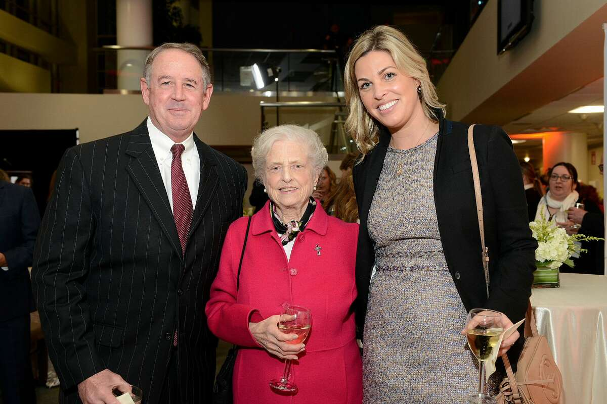 Were you Seen at theSt. Peter's Hospital 150 Years Celebrationat St. Peter's Hospital on Friday, November 1, 2019?