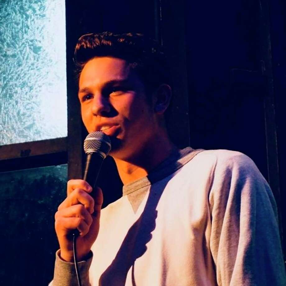 Ben Gerber(Photo provided/Jessica Stamas)