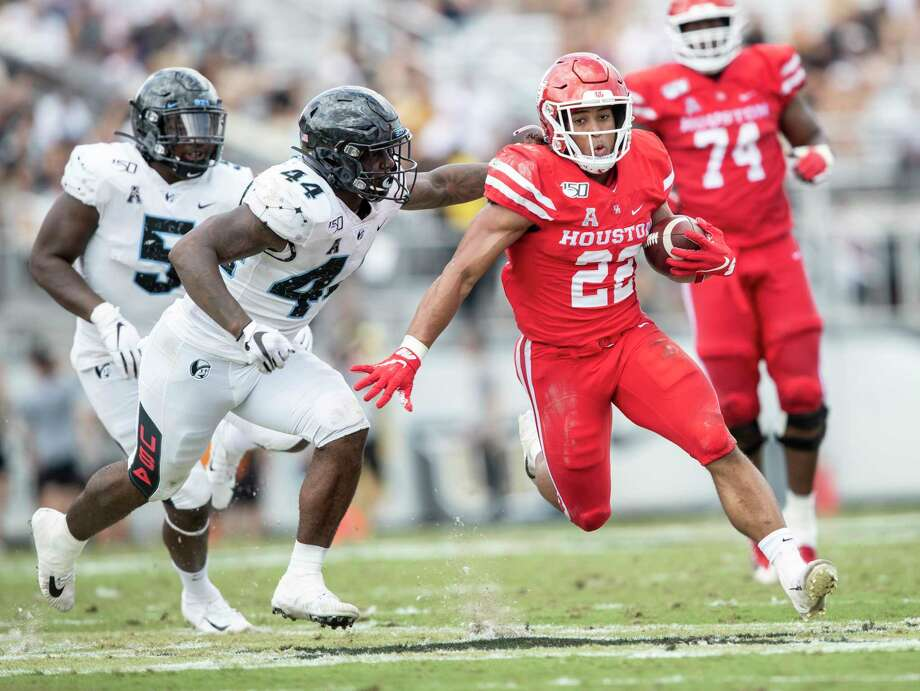 Central Florida is among the teams the Cougars will host in 2020. Photo: Willie J. Allen Jr., Associated Press / Copyight 2019 The Associated Press. All rights reserved.