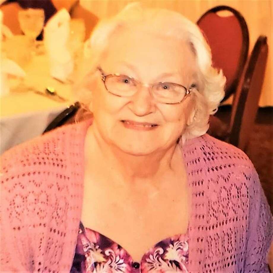 Mary Helen Loy