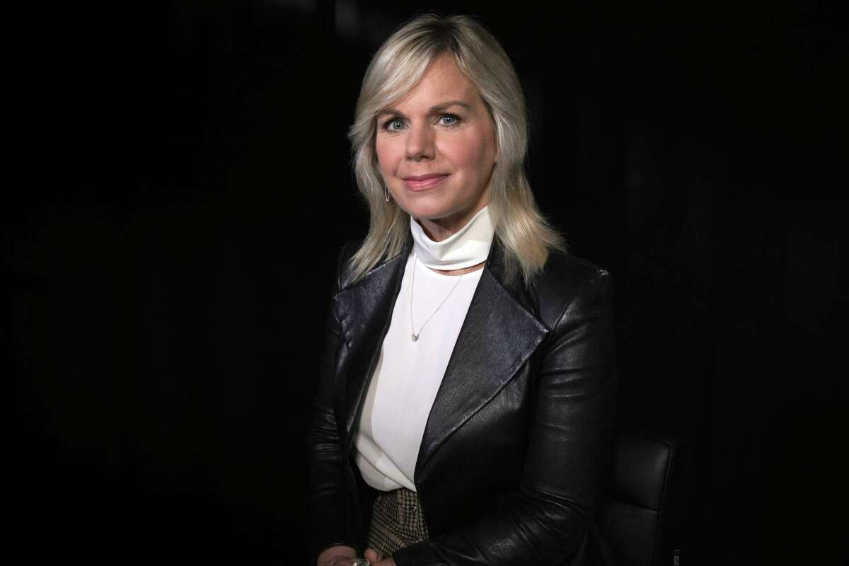This Oct. 31, 2019 photo shows former Fox News personality Gretchen Carlson during an interview in New York. Carlson received a reported $20 million settlement from Fox News in 2016 after she sued the network, claiming the late Roger Ailes, then head of the division, demoted then fired her when she rejected his sexual advances. Carlsona€™s allegations have been the basis of two Hollywood projects this year: Showtimea€™s a€œThe Loudest Voicea€ series, which aired earlier this year, and the upcoming a€œBombshella€ where Nicole Kidman stars as Carlson. (AP Photo/Richard Drew)