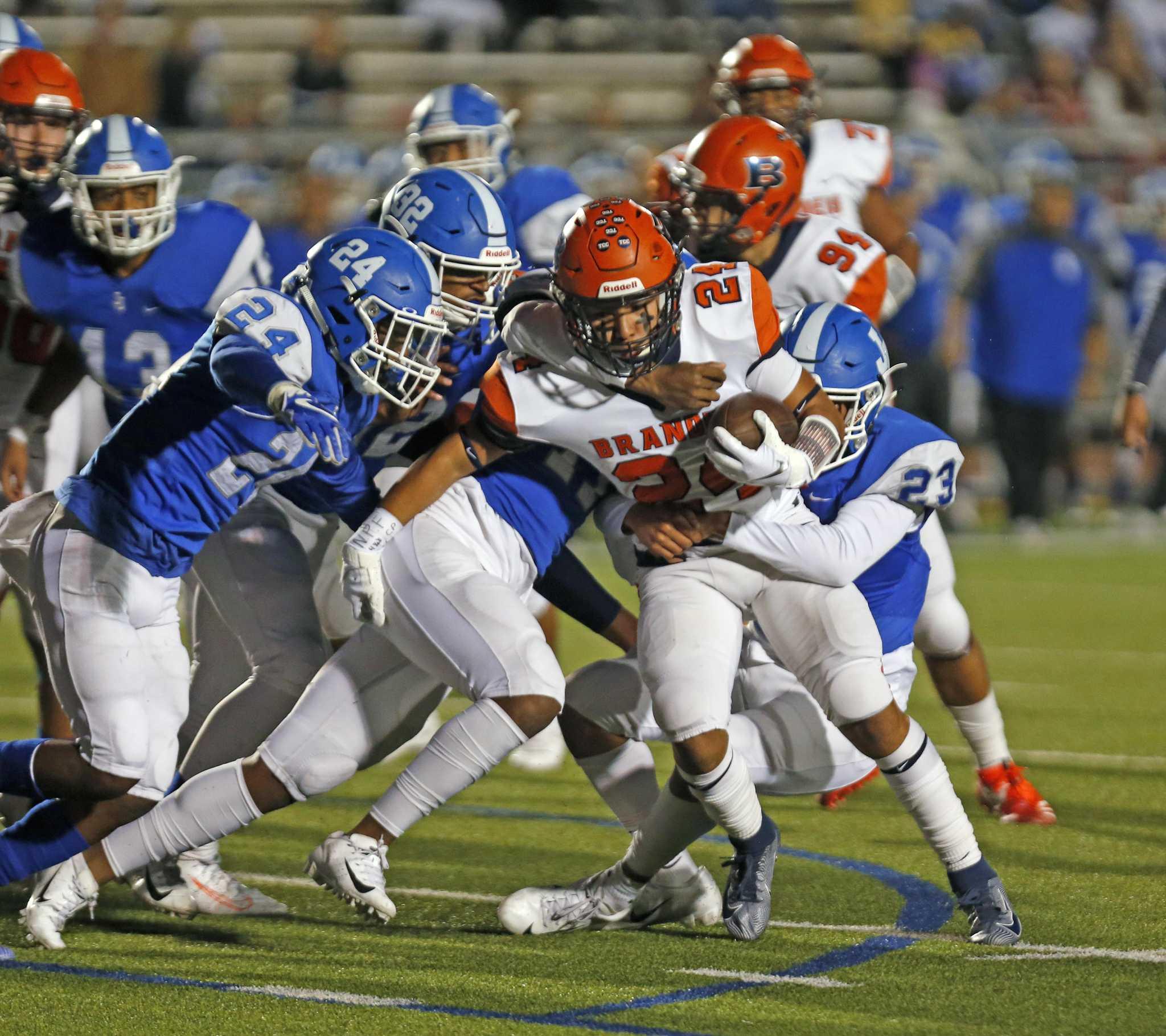texas high school football playoff schedule 2020