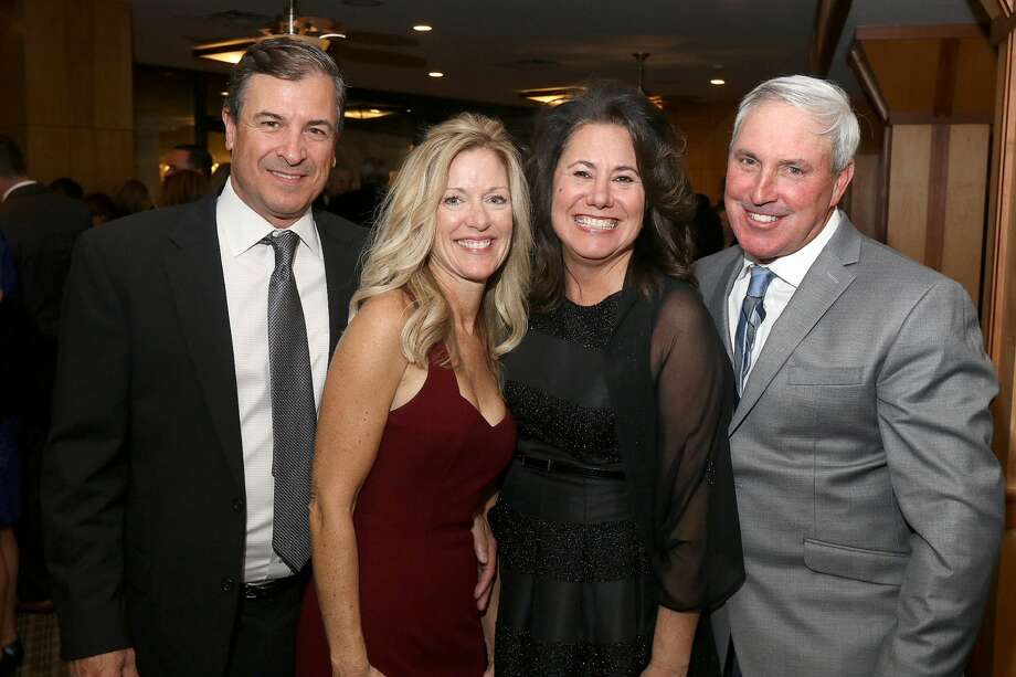 Were you Seen at An Evening to Remember, a gala to  benefit the Upstate Northeastern New York Chapter of Crohn's & Colitis  Foundation held at the Colonie Country Club in Voorheesville on Saturday, Nov.  2, 2019? Photo: Joe Putrock/Special To The Times Union