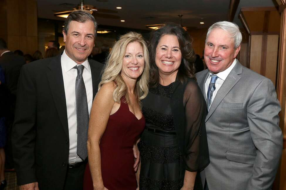 Were you Seen at An Evening to Remember, a gala to benefit the Upstate Northeastern New York Chapter of Crohn's & Colitis Foundation held at the Colonie Country Club in Voorheesville on Saturday, Nov. 2, 2019?