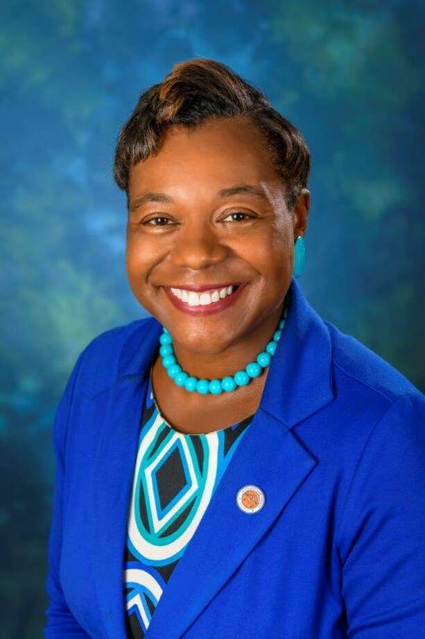 Click through the slideshow for 20 things you don't know about Angelicia (Ang) Morris, executive director of the Schenectady County Human Rights Commission. Photo: Courtesy Of Ang Morris