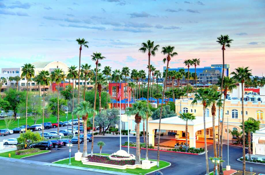 25. Chandler, Arizona
