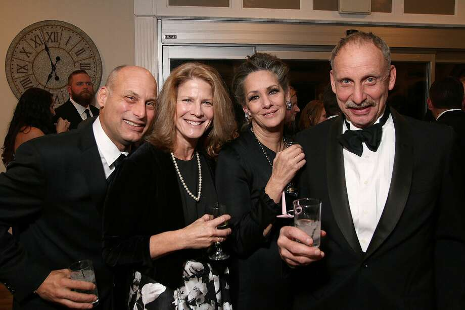 "Were you Seen at ""Oh What  a Night"", a gala to benefit The Community Hospice programs and services in  Columbia/Greene Counties, at The Falls in Hudson, NY on Saturday, Nov. 2,  2019? Photo: Tom Killips/Community Hospice"
