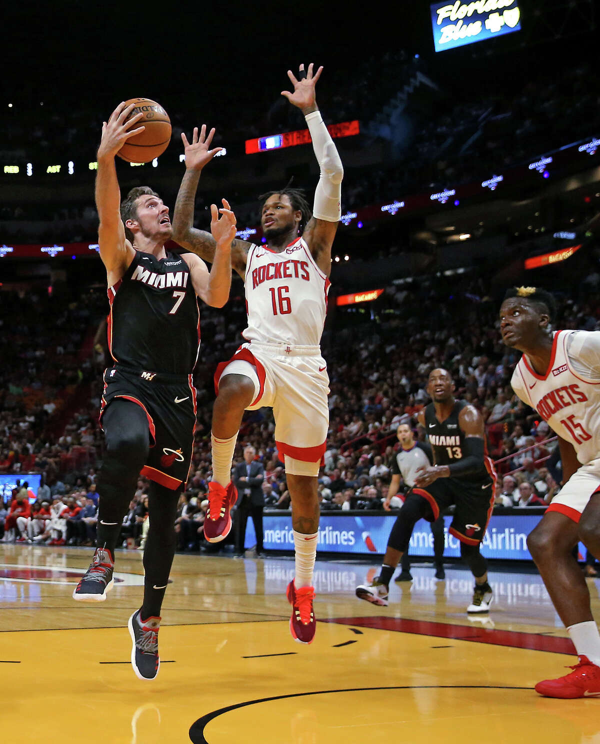 14. (tie) Miami Heat Odds to win NBA title: 100 to 1 Odds to win Eastern Conference: 25 to 1 (fifth) Odds to win Southeast Division: 7 to 1 (first)