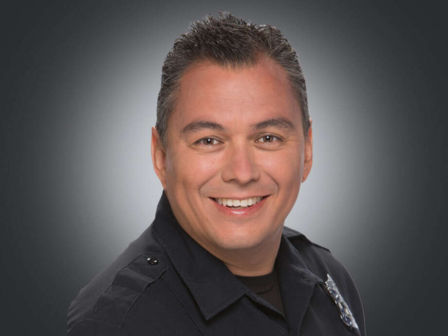 Detective Robert Dart is leaving KSAT-12 after 13 years with the San Antonio TV station. Photo: Courtesy KSAT