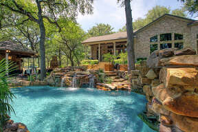 Click ahead to view four homes selling for more then $4M in San Antonio. 21881 Cielo Vista Dr. San Antonio, TX 78255:$65M 5 bedrooms | 4 full baths | 2 half baths | 7,334 sq. ft. | Year built: 1996