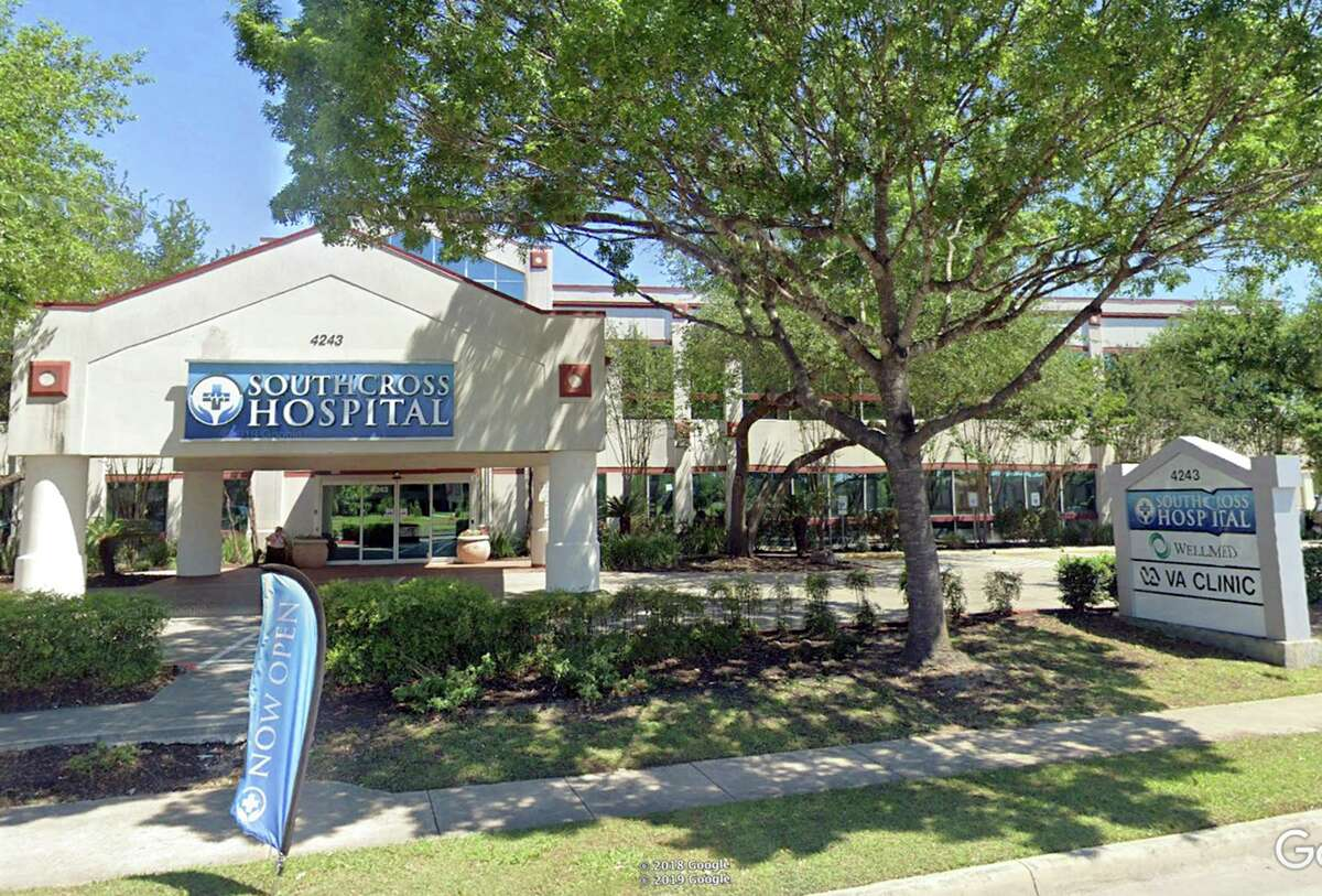 Southcross Hospital LLC has filed for Chapter 11 reorganization. The hospital permanently closed Oct. 11, according to its website. The hospital is located at 4243 E. Southcross on the Southeast Side.