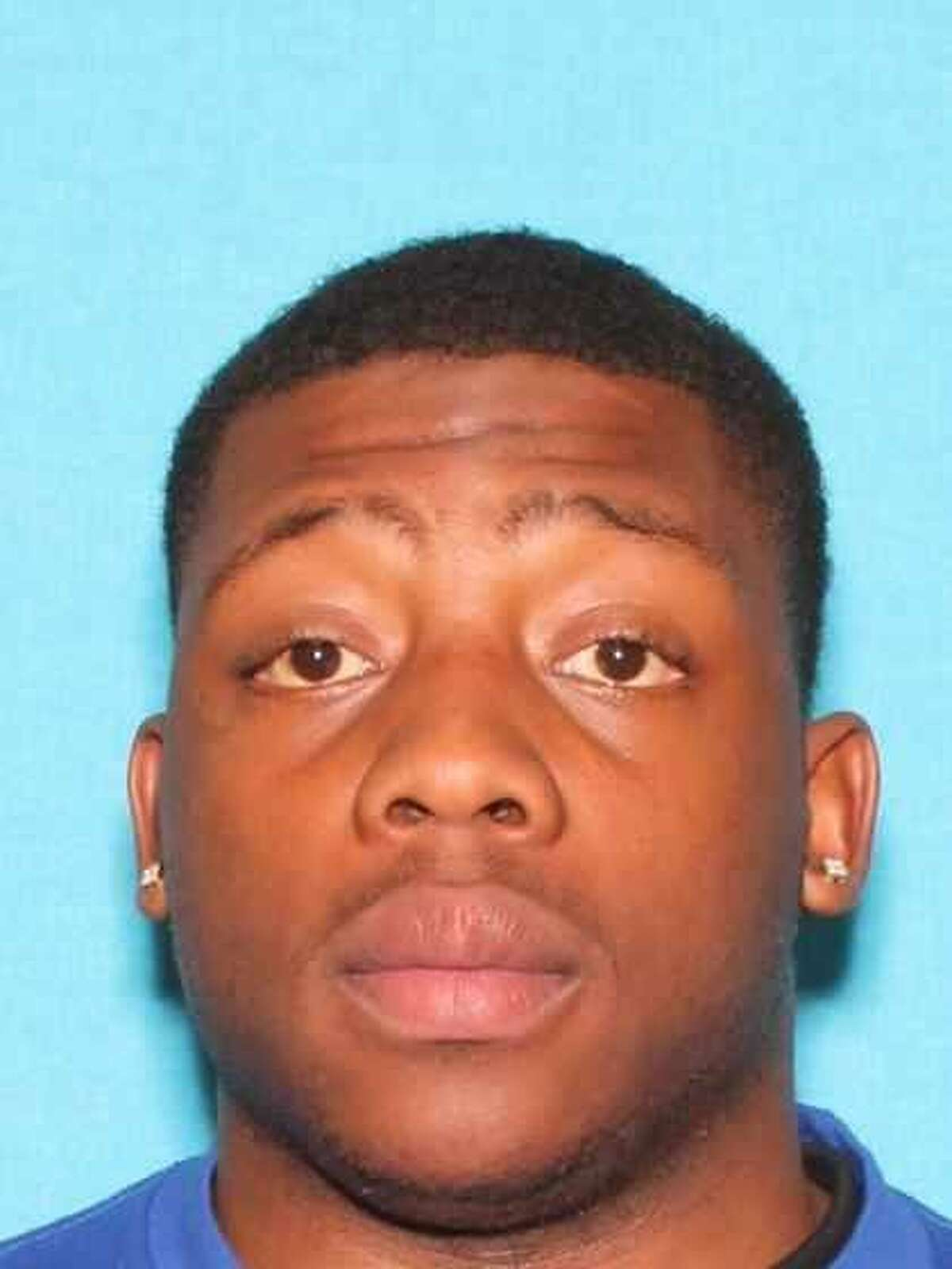 FUGITIVE OF THE WEEK: Lebaron Mitchell, is wanted by theU.S. Marshals Service on a warrant for felon in possession of a firearm