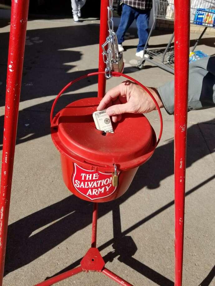 Photo: Courtesy Photo/Salvation Army Plainview
