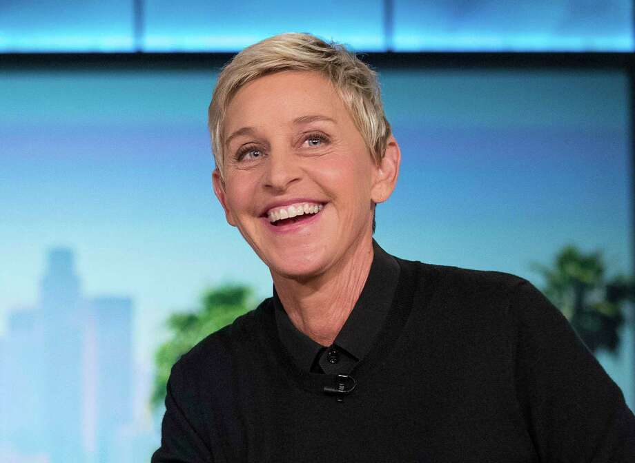 Ellen DeGeneres will be honored at the Golden Globes. Photo: Andrew Harnik /AP / Copyright 2016 The Associated Press. All rights reserved.