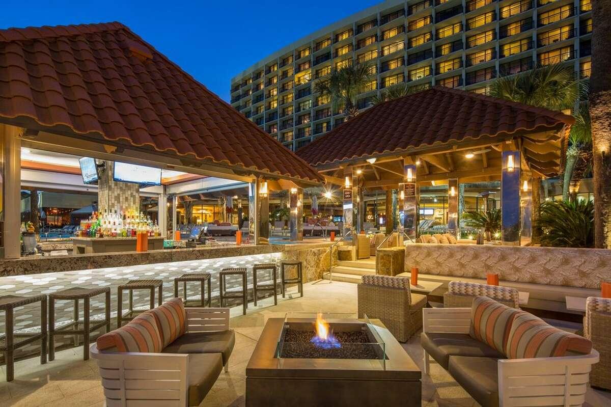 Galveston: The San Luis Resort5222 Seawall Blvd., GalvestonTotal receipts: $157,541 Photo by:The San Luis Resort/Yelp