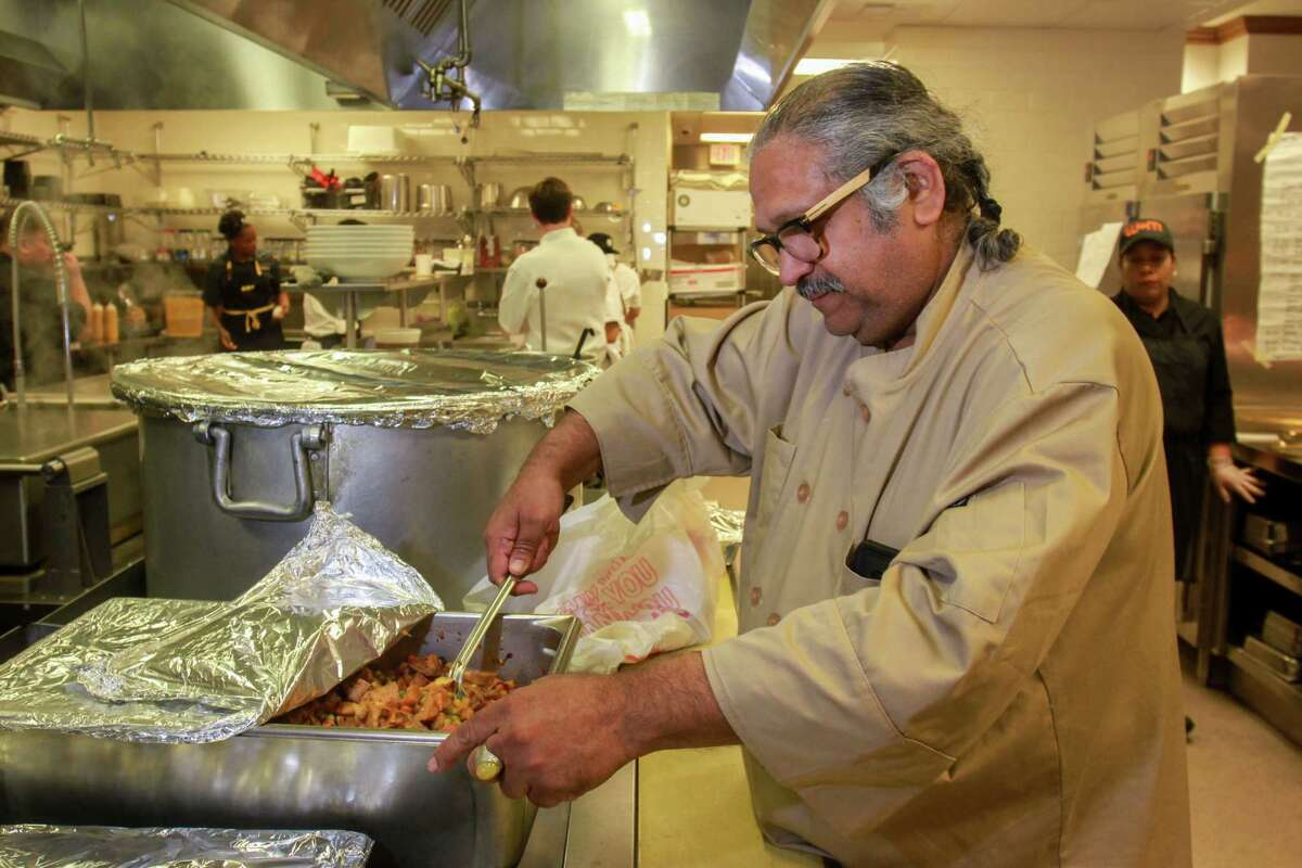 Restaurants such as Himalaya are partnering with the city to provide meals as part of a new $2.2 million restaurant relief initiative.