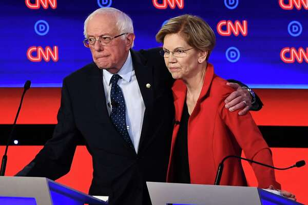 Health care has divided the Democratic Party, but recent elections in Kentucky and Louisiana, two states that expanded Medicaid, have shown that a more moderate approach is better politics. Sen. Elizabeth Warren has taken a more moderate approach, much to the ire of supporters of Sen. Bernie Sanders.
