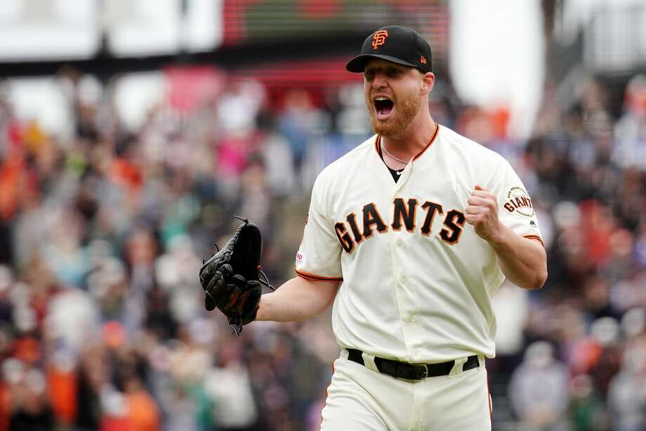 Former Giants closer Will Smith inks three-year, $40 million deal with Braves