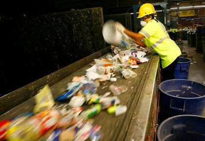 California's plastic pollution fight may be headed to voters