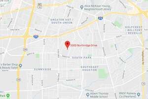 One person is dead in a shooting Monday in the 5000 block of Northridge, police said.
