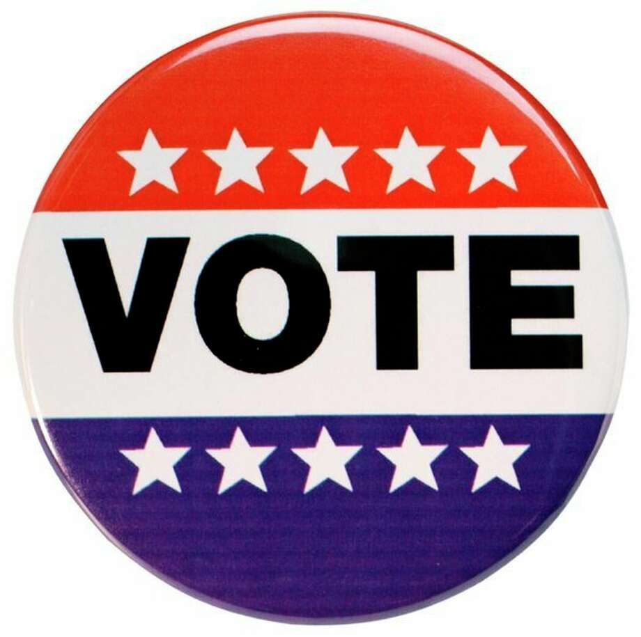 Area residents are gathering to voice their opinions for the November 2019 election.Polls are open from 7 a.m. to 8 p.m. today, Nov. 5.For more information on specific ballots per town, visitmvic.sos.state.mi.us.(Courtesy photo)