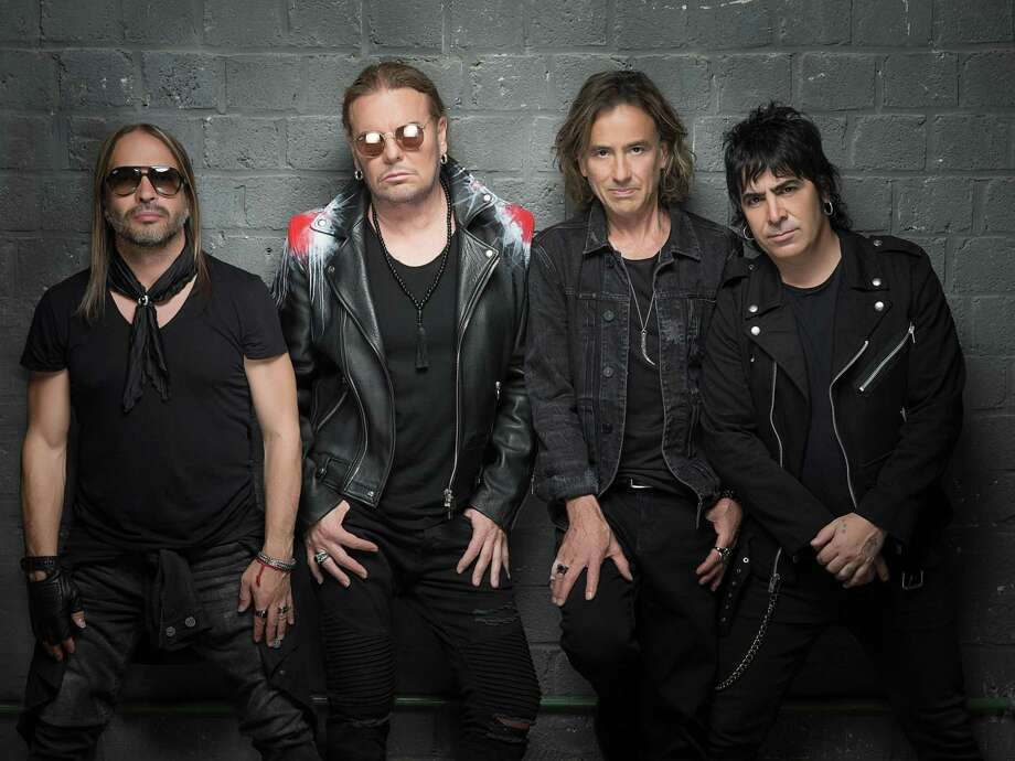 Mana is considered the most successful Latin band of all time. Photo: Courtesy / Courtesy