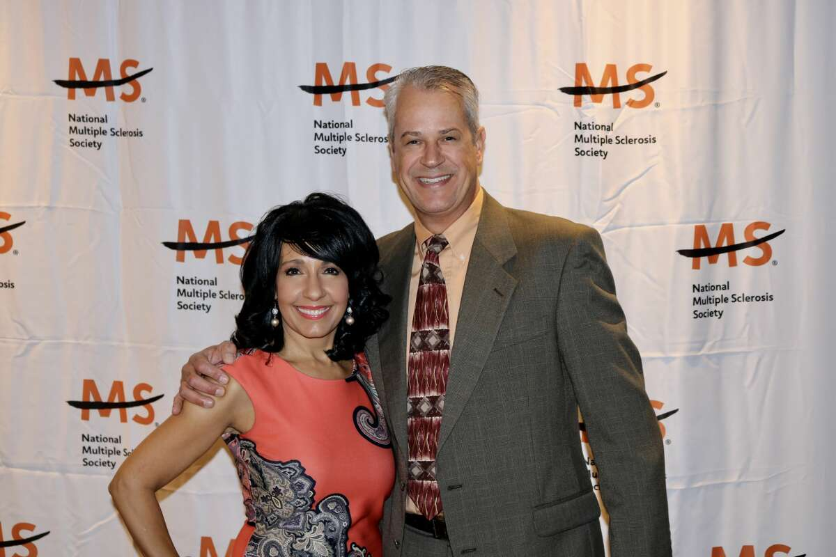 Were you Seen at the 2019 Women Against MS Luncheon on Nov. 1, 2019, in Troy, N.Y.?