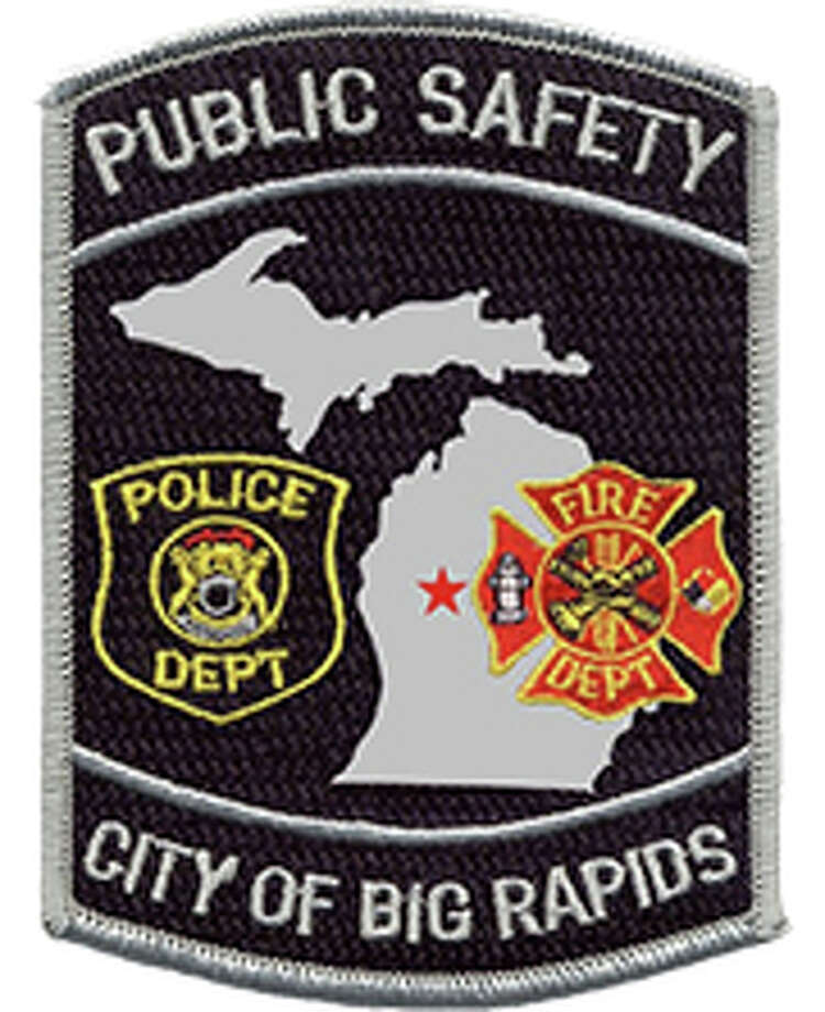 Photo: Photo Courtesy Of Big Rapids Police Department