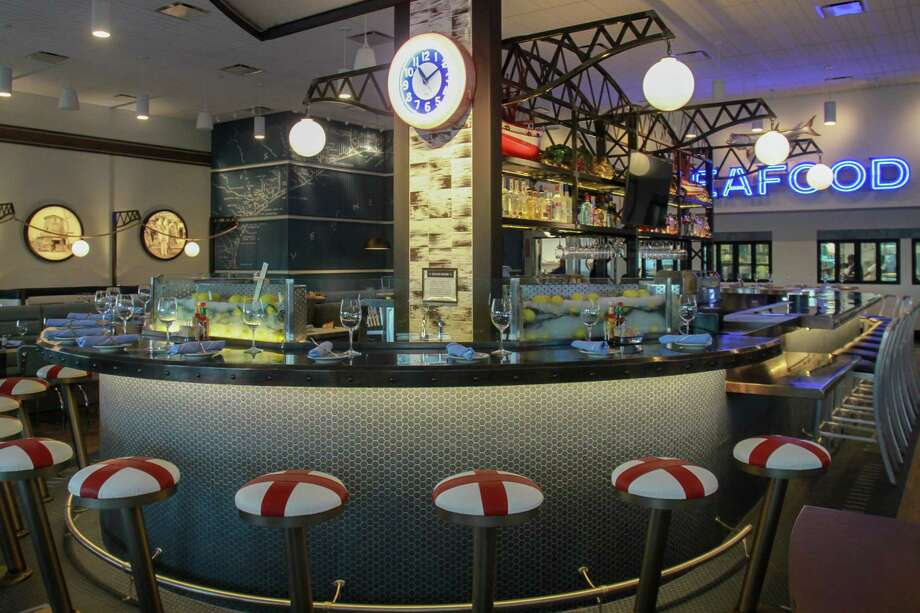 New Goode Co Seafood Opens On Katy Freeway Houston Chronicle