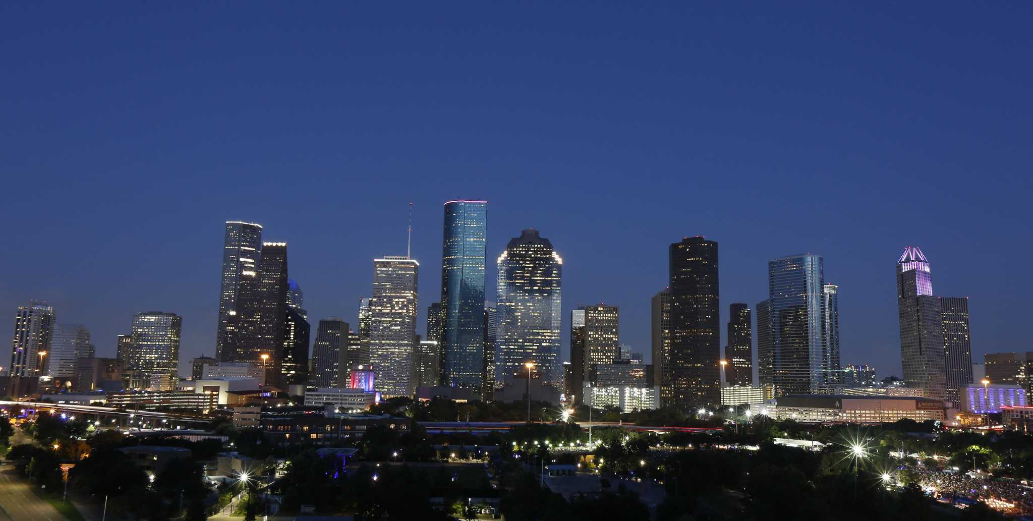 Houston region could account for 30% of Texas economy: report