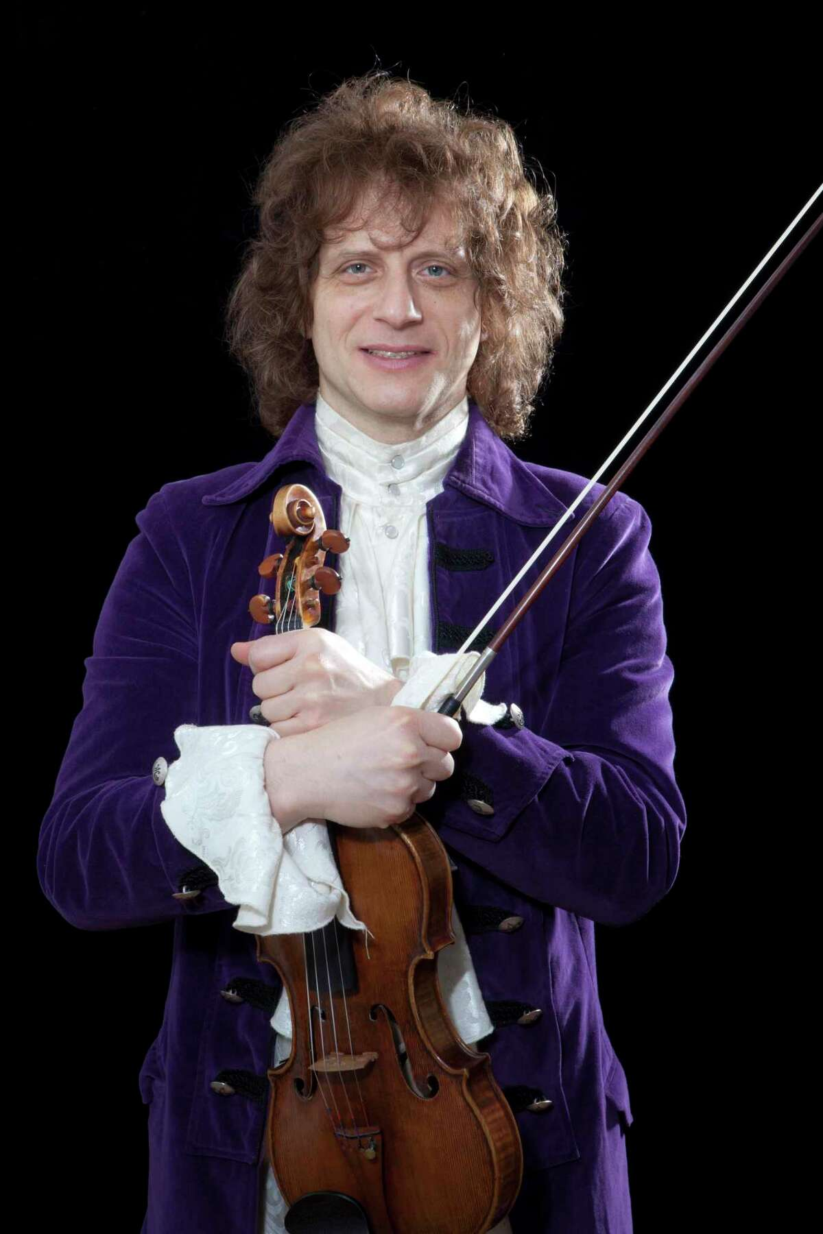 Alex Markov will perform on Nov. 8 at the Norwalk Concert Hall.