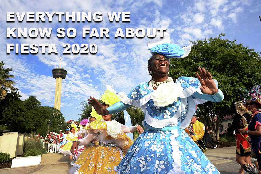 From announcements to a sneak peek at medals, click through for everything we know so far about Fiesta 2020.