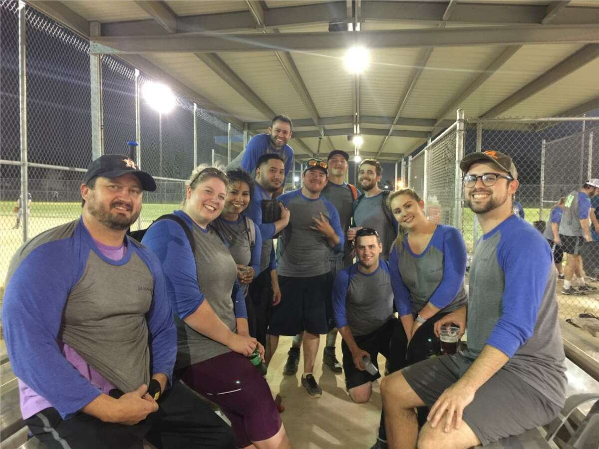 Founded in 1972, LJA Engineering has been named as one the Houston Chronicle's Top Workplaces for 2019. Employees are encouraged to participate in team sports.